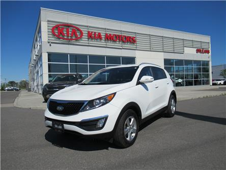 2016 Kia Sportage LX (Stk: 2034A) in Orléans - Image 1 of 22