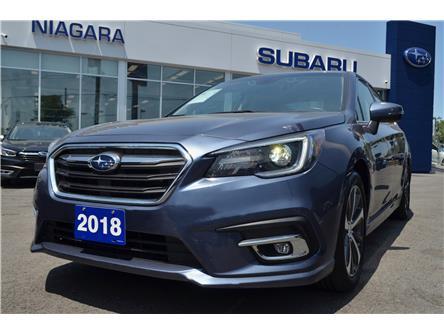 2018 Subaru Legacy 2.5i Limited w/EyeSight Package (Stk: Z1694) in St.Catharines - Image 1 of 23