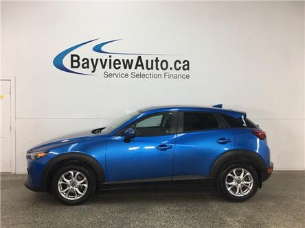 2016 Mazda CX-3 GS (Stk: 36783W) in Belleville - Image 1 of 27