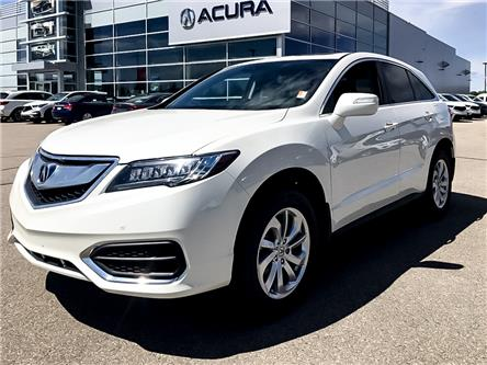 2017 Acura RDX Tech (Stk: A4219) in Saskatoon - Image 1 of 20