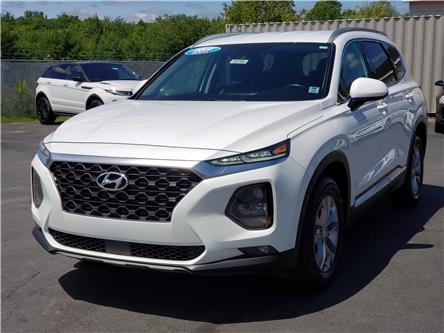 2019 Hyundai Santa Fe ESSENTIAL (Stk: 10789) in Lower Sackville - Image 1 of 23
