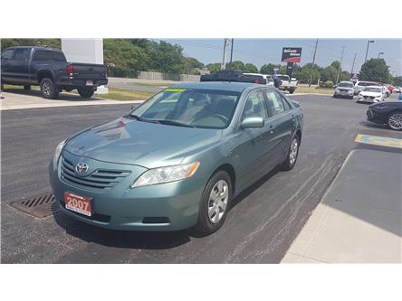 2007 Toyota Camry LE (Stk: 9128671) in Sarnia - Image 1 of 6