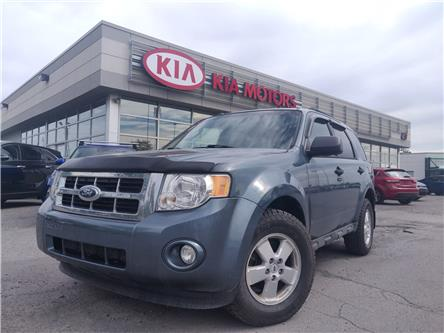 2012 Ford Escape XLT (Stk: 4675B) in Gloucester - Image 1 of 12