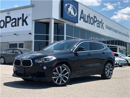 2020 BMW X2 xDrive28i (Stk: 20-99691RJB) in Barrie - Image 1 of 28