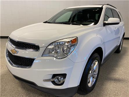 2011 Chevrolet Equinox 2LT (Stk: P12321A) in Calgary - Image 1 of 15