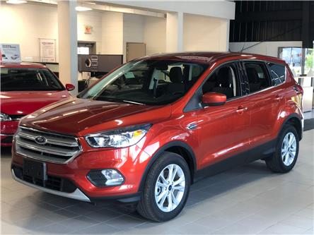 2019 Ford Escape SE (Stk: 19-71650RJB) in Barrie - Image 1 of 21