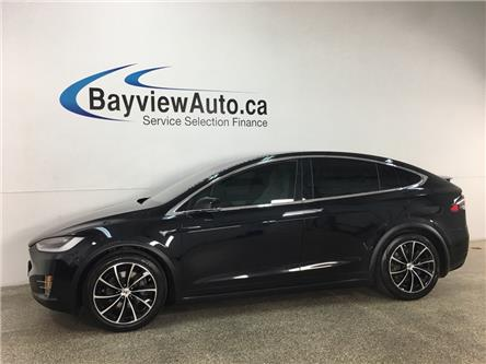 2017 Tesla Model X 100D (Stk: 36797W) in Belleville - Image 1 of 30
