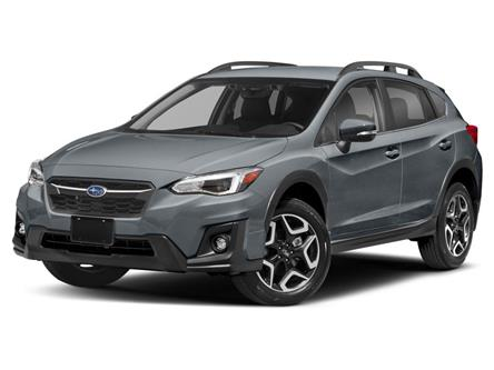2020 Subaru Crosstrek Limited (Stk: N18693) in Scarborough - Image 1 of 9