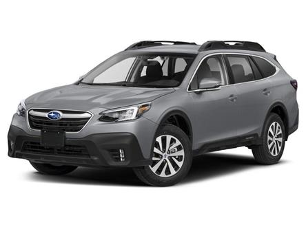 2020 Subaru Outback Convenience (Stk: N18396) in Scarborough - Image 1 of 9