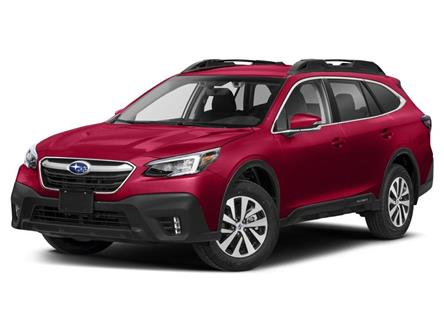 2020 Subaru Outback Limited (Stk: N18505) in Scarborough - Image 1 of 9