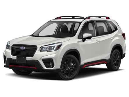 2020 Subaru Forester Sport (Stk: N18516) in Scarborough - Image 1 of 9