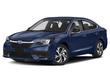 2020 Subaru Legacy Convenience (Stk: N18567) in Scarborough - Image 1 of 9