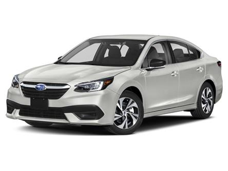 2020 Subaru Legacy Premier (Stk: N18636) in Scarborough - Image 1 of 9