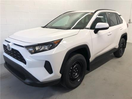 2020 Toyota RAV4 LE (Stk: TW185) in Cobourg - Image 1 of 7