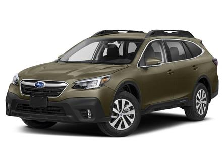 2020 Subaru Outback Limited (Stk: N18557) in Scarborough - Image 1 of 9
