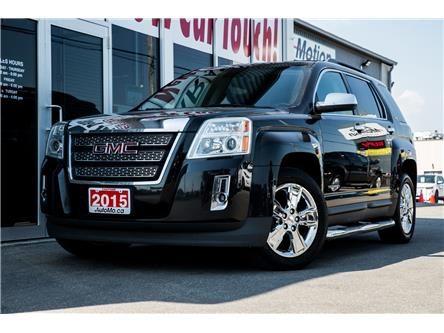 2015 GMC Terrain SLE-2 (Stk: 20389) in Chatham - Image 1 of 23