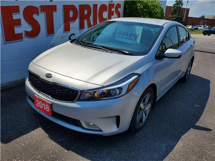 2018 Kia Forte LX (Stk: 20-292) in Oshawa - Image 1 of 14