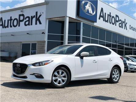 2018 Mazda Mazda3 GX (Stk: 18-37781JB) in Barrie - Image 1 of 23