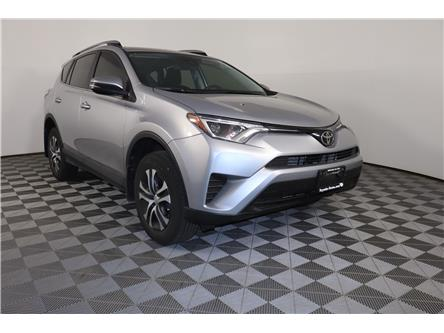 2017 Toyota RAV4 LE (Stk: E1705L) in London - Image 1 of 12