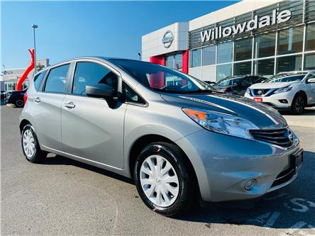 2015 Nissan Versa Note 1.6 SV (Stk: E7870A) in Thornhill - Image 1 of 14