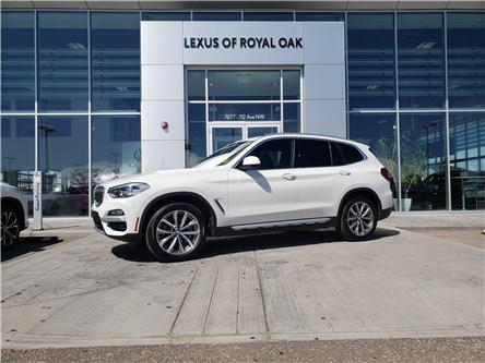 2019 BMW X3 xDrive30i (Stk: LU0304) in Calgary - Image 1 of 27