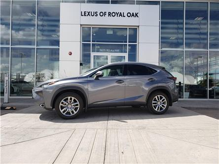 2016 Lexus NX 200t Base (Stk: L20238A) in Calgary - Image 1 of 25