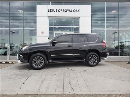 2018 Lexus GX 460 Base (Stk: LU0319) in Calgary - Image 1 of 27
