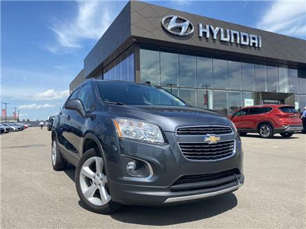 2015 Chevrolet Trax LTZ (Stk: 30370A) in Saskatoon - Image 1 of 21