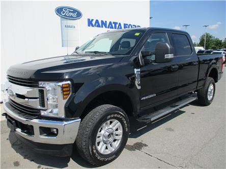 2019 Ford F-250 XLT (Stk: 19-6121) in Kanata - Image 1 of 18