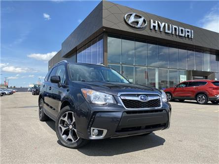 2014 Subaru Forester 2.0XT Touring (Stk: 30387A) in Saskatoon - Image 1 of 23