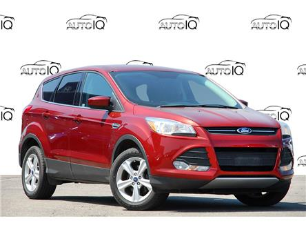 2016 Ford Escape SE (Stk: 20E0370A) in Kitchener - Image 1 of 20