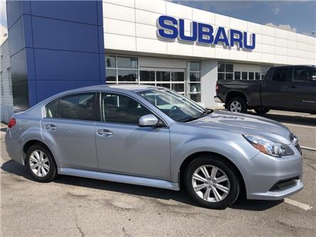 2013 Subaru Legacy 2.5i Convenience Package (Stk: S20312A) in Newmarket - Image 1 of 14