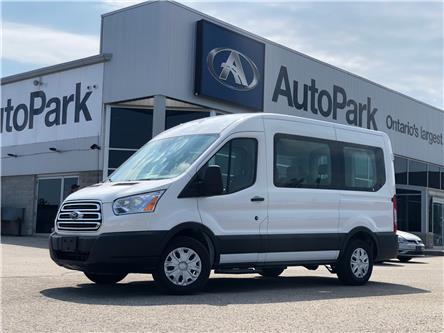 2019 Ford Transit-150 XLT (Stk: 19-83932RJB) in Barrie - Image 1 of 25