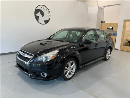 2014 Subaru Legacy 2.5i Touring Package (Stk: 1331) in Halifax - Image 1 of 17
