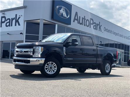 2018 Ford F-350 XLT (Stk: 18-02788JB) in Barrie - Image 1 of 26