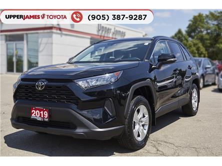 2019 Toyota RAV4 LE (Stk: 87919) in Hamilton - Image 1 of 21
