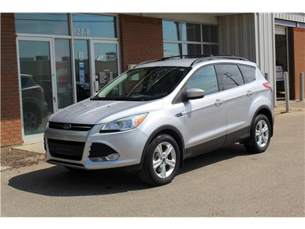 2015 Ford Escape SE (Stk: A84767) in Saskatoon - Image 1 of 23