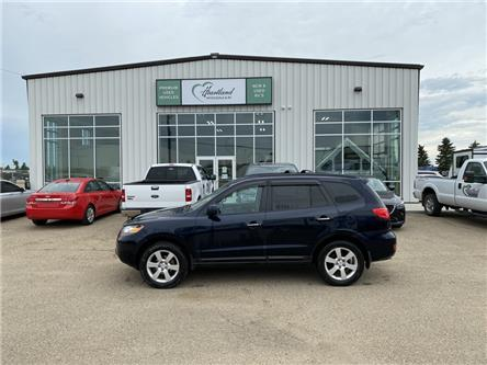 2007 Hyundai Santa Fe GL V6 (Stk: HW957) in Fort Saskatchewan - Image 1 of 26