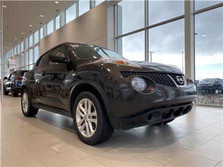 2013 Nissan Juke SV (Stk: V7425) in Saskatoon - Image 1 of 10