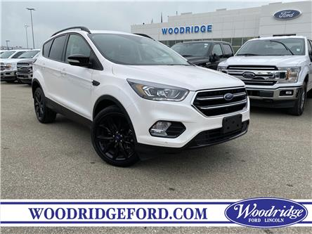 2019 Ford Escape Titanium (Stk: 17536) in Calgary - Image 1 of 22