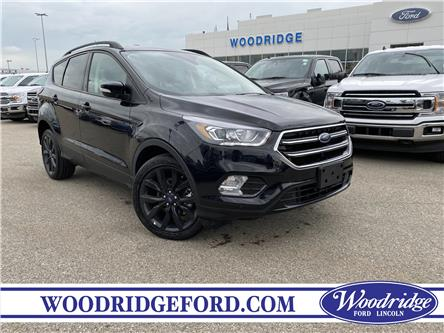 2019 Ford Escape Titanium (Stk: 17538) in Calgary - Image 1 of 22