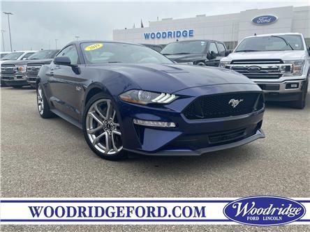 2019 Ford Mustang GT Premium (Stk: 17544) in Calgary - Image 1 of 19