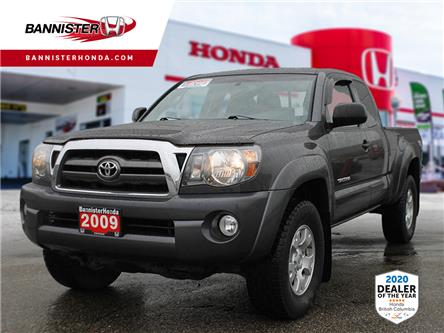 2009 Toyota Tacoma Base V6 (Stk: 20-061A) in Vernon - Image 1 of 11