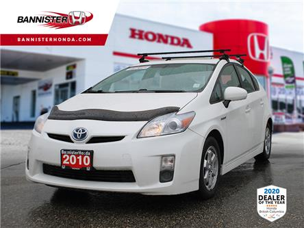 2010 Toyota Prius Base (Stk: 20-133A) in Vernon - Image 1 of 12