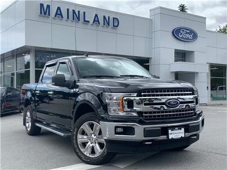 2018 Ford F-150 XLT (Stk: P4251) in Vancouver - Image 1 of 26