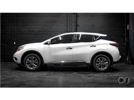 2016 Nissan Murano SV (Stk: CT20-274) in Kingston - Image 1 of 42