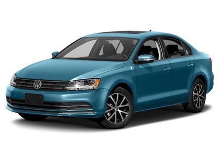 2017 Volkswagen Jetta Wolfsburg Edition (Stk: N20218A) in Welland - Image 1 of 9