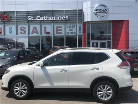 2015 Nissan Rogue  (Stk: P2677) in St. Catharines - Image 1 of 11