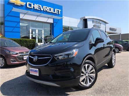 2020 Buick Encore Preferred (Stk: L024470) in Scarborough - Image 1 of 15