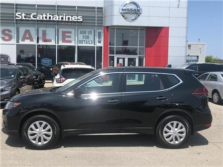 2018 Nissan Rogue  (Stk: P2702) in St. Catharines - Image 1 of 5